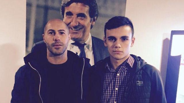 Gambino al Torino, c'è l'ufficialità