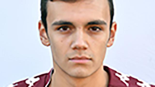 Ufficiale Nicolò Gambino è un giocatore dell Torino F.C.