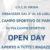 Open Day ACD Briga Novarese 2020 cover